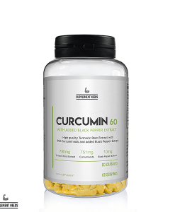 Supplement Needs Curcumin