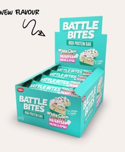 Battle Bites