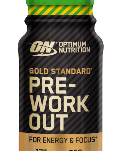 Optimum Nutrition Pre-Workout Shot