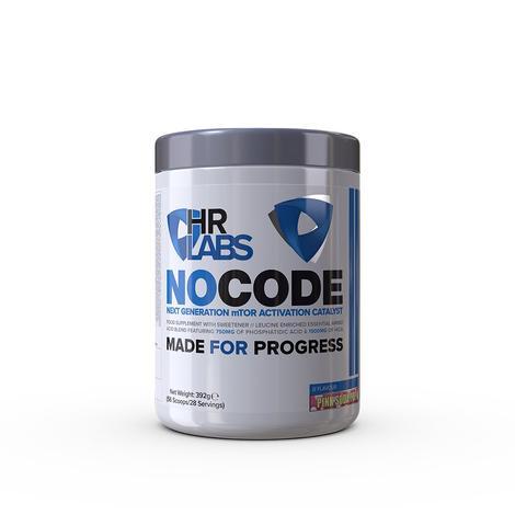 HR Labs No Code
