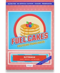 Fuel Cakes