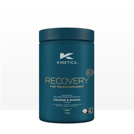 Kinetica Recovery