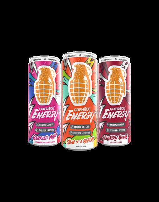 Grenade Energy