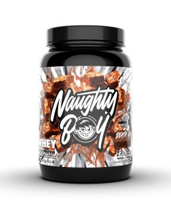 NaughtyBoy Whey 100