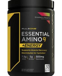 Rule1 R1 Essential Amino 9 + Energy
