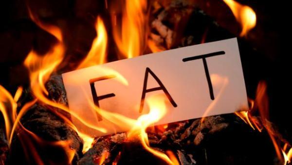 Quemar grasa, de fuertigordos a gordos