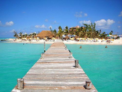 Isla Mujeres Rejuvenating Destinations