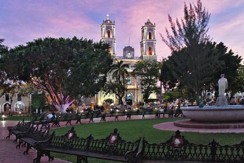 Valladolid Rejuvenating Destinations