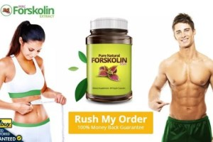 pure forskolin extracts