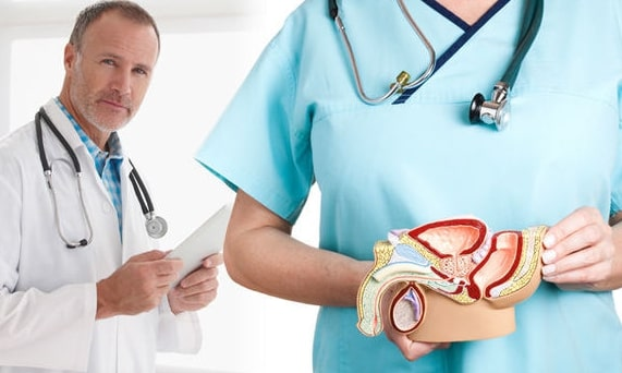 Prostate Cancer – Causes – Stages & Treatment