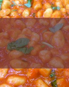 """""""gnocchi"""""""