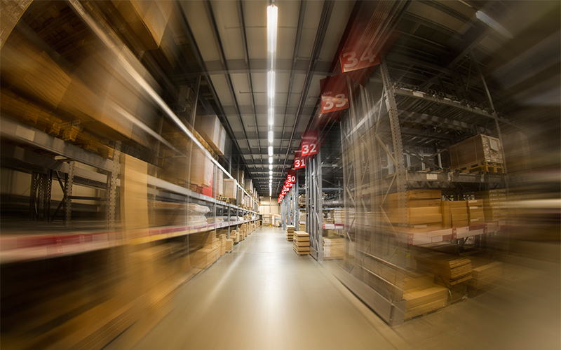 Are You Overlooking These 5 Warehouse Management System Functionalities?