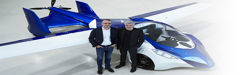 aeromobil hopes to launch