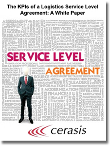The KPIs of a Logistics Service Level Agreement  Supply Chain 247 Paper