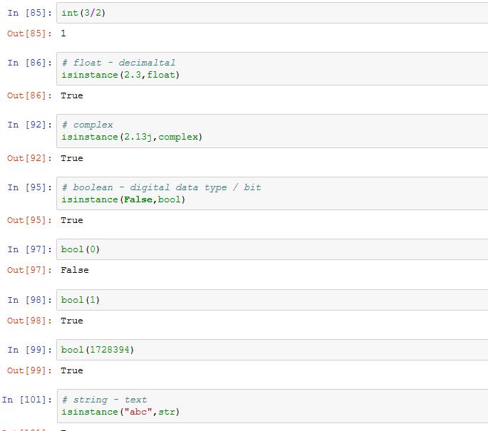 Dansk Python kursus