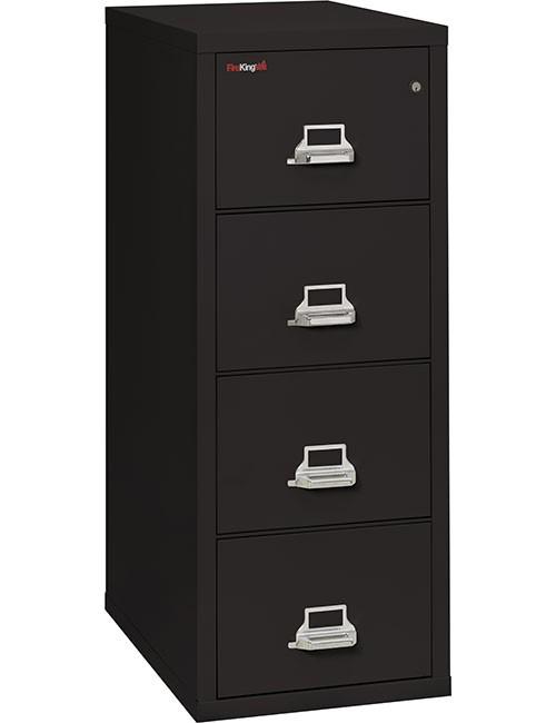FireKing 4 2131 C Vertical File Filing Cabinet