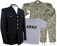 JROTC | Supply Room | US Military