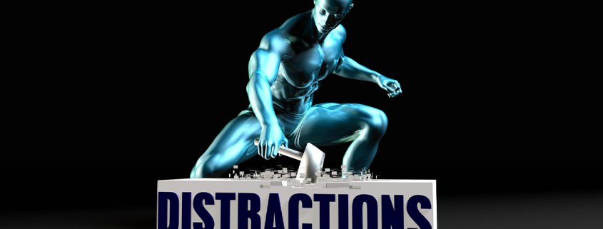 overcoming-the-distractions-that-influence-procrastination