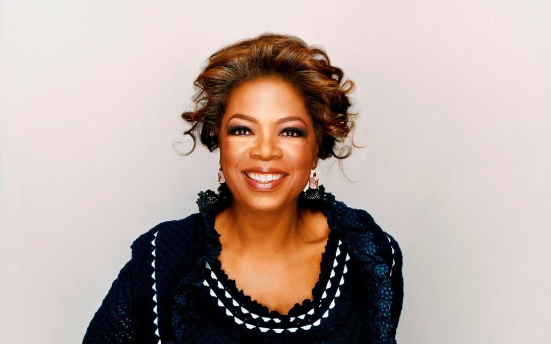 Henry Kravis and Oprah Winfrey: Education and Leadership