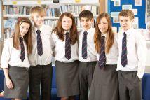 School Uniforms Bullying
