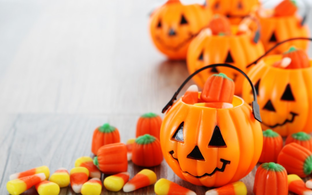 7 Healthy Halloween Snacks for the Classroom