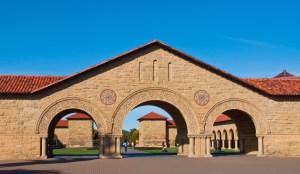 Stanford University employment report