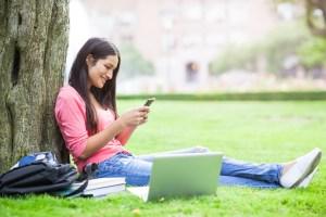study abroad technology