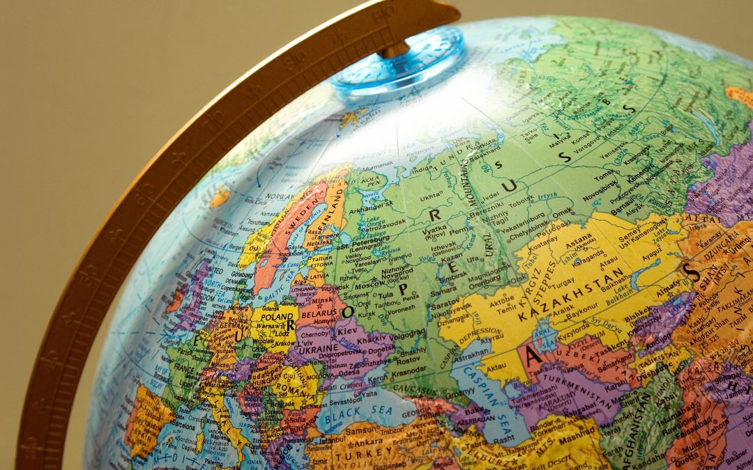 With New Technologies, the Study Abroad Experience Has Changed Drastically