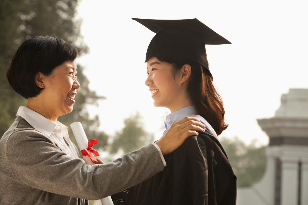 Parental Aspiration Can Undermine Student's Learning