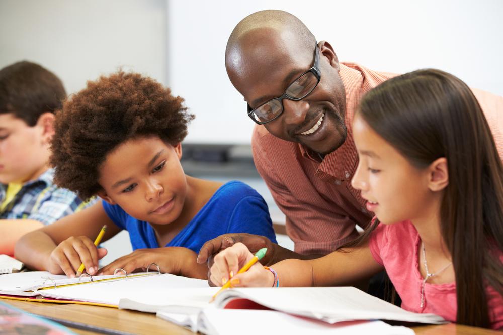 A Dwindling Supply of Teachers