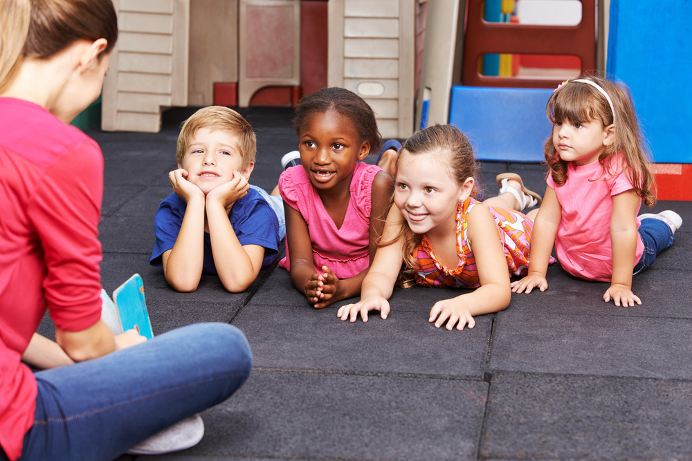 Early Education is Key to Our Economic Future