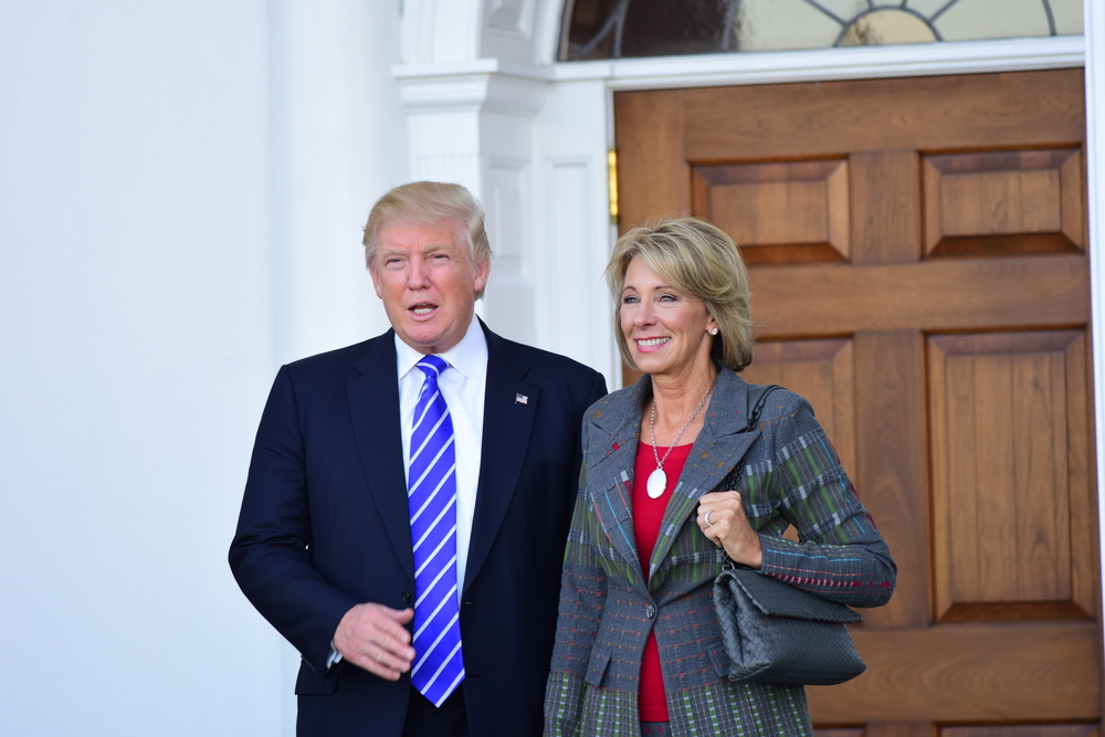 Is Betsy DeVos Qualified to Be Secretary of Education?