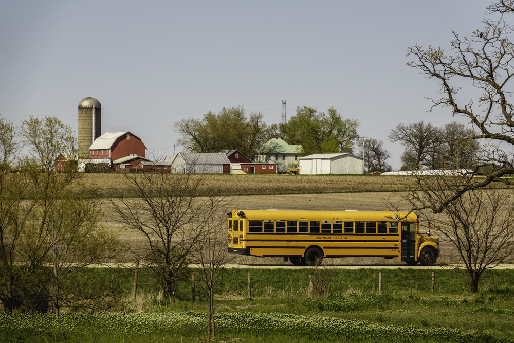 We've Got to Deal With the Rural Teacher Shortage