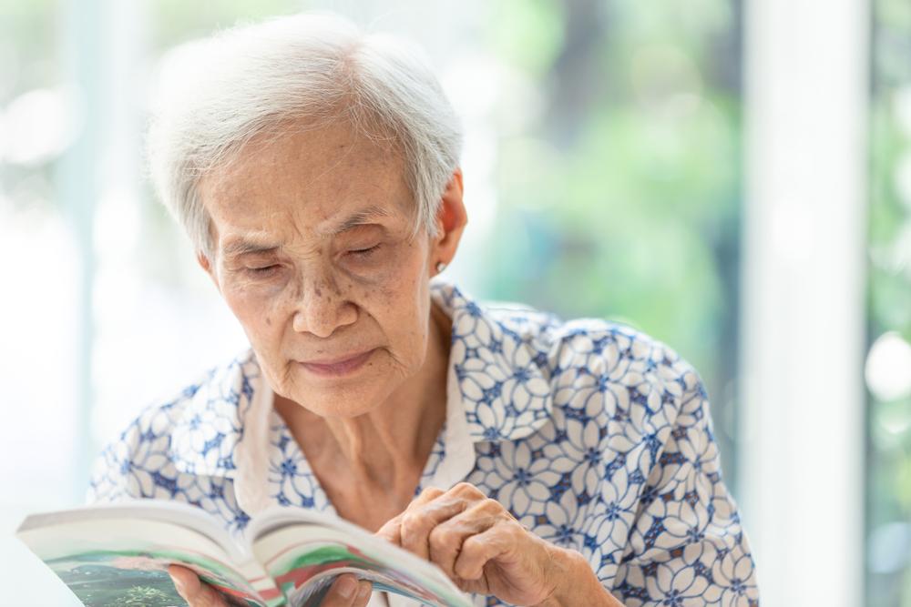 Teaching Elders: Korean Grandmothers Learn to Read