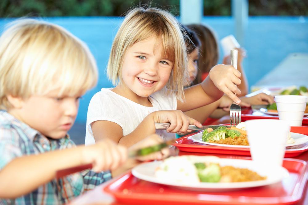 Chobani Pays Idaho School District's Lunch Debt