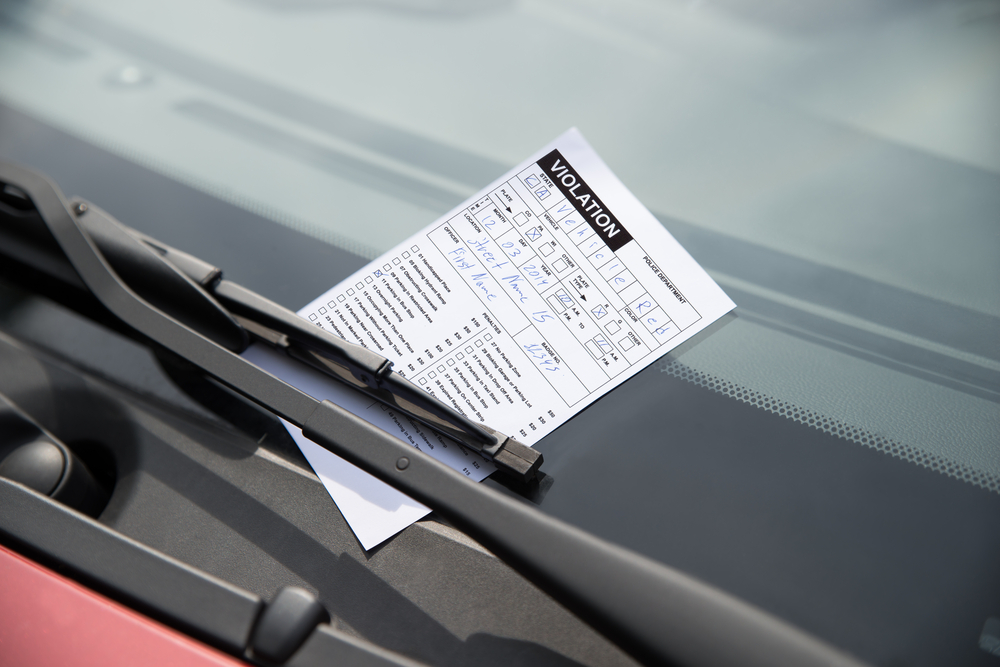 City: Pay Your Parking Tickets With School Supplies