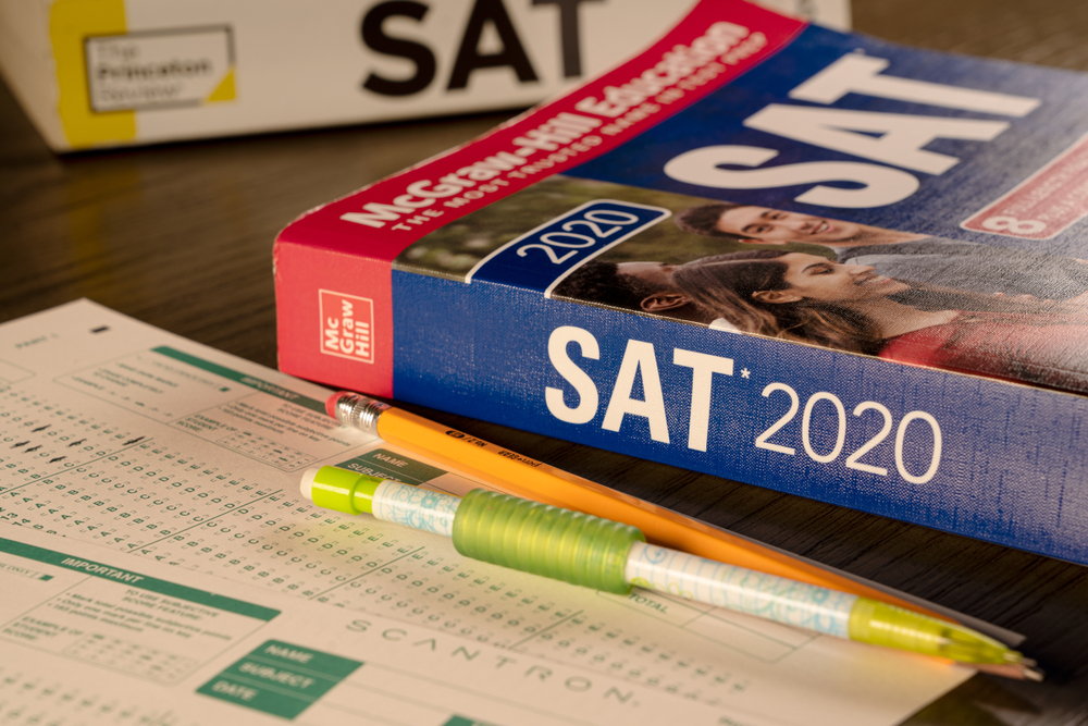 College Board Prepares to Offer At-Home SAT Due to Coronavirus