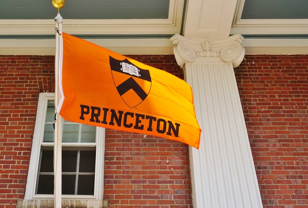 In response to growing COVID-19 numbers associated wth the start of the school year, Princeton has decided to move its fall classes online.