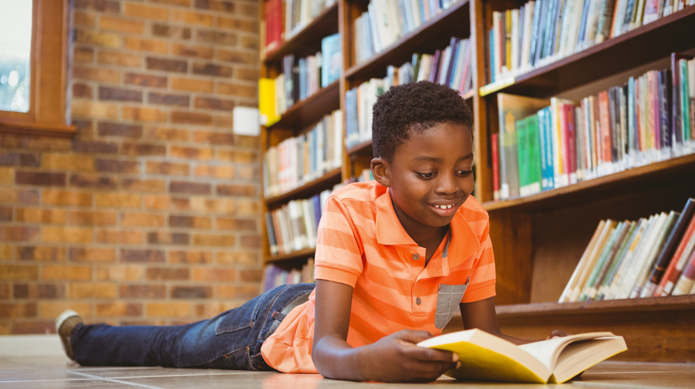 Free Book Programs Have Positive Effect on Literacy Rates