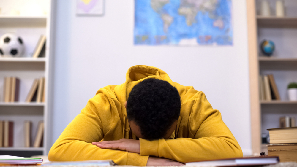 A study shows that students of color are overdisciplined in comparison to white students, which leads to greater education inequity.
