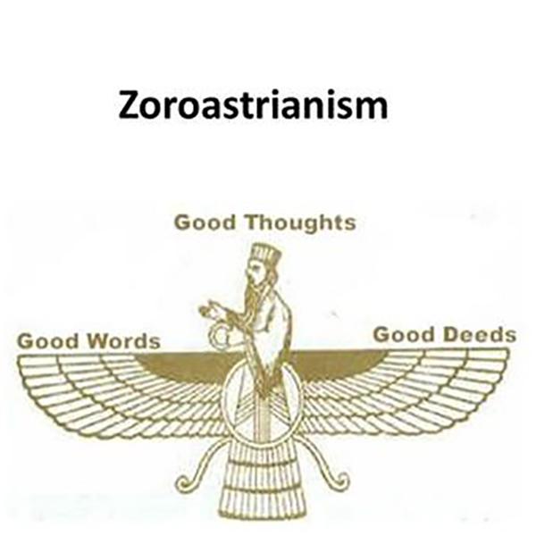 Lesson 8 Zoroaster