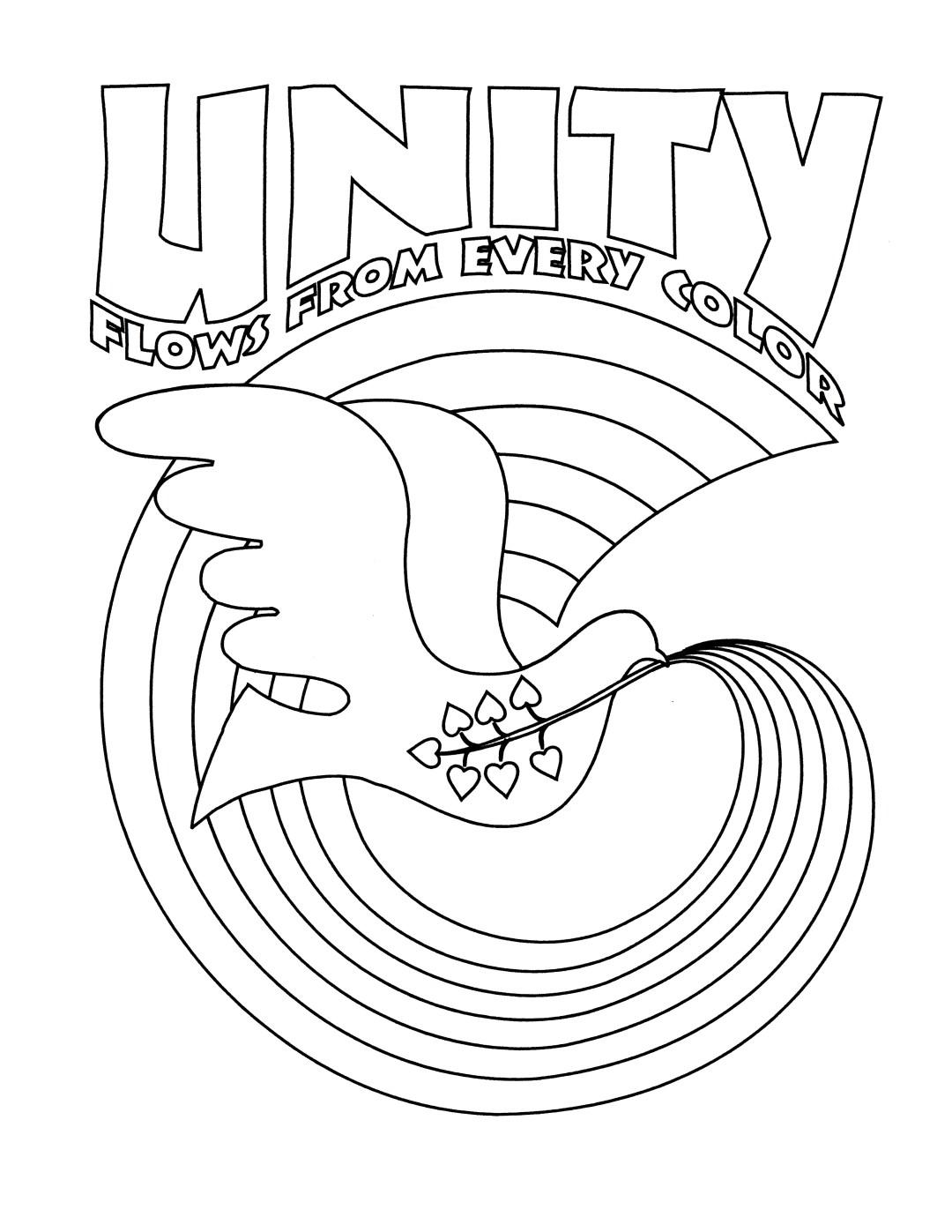 Unity Flows