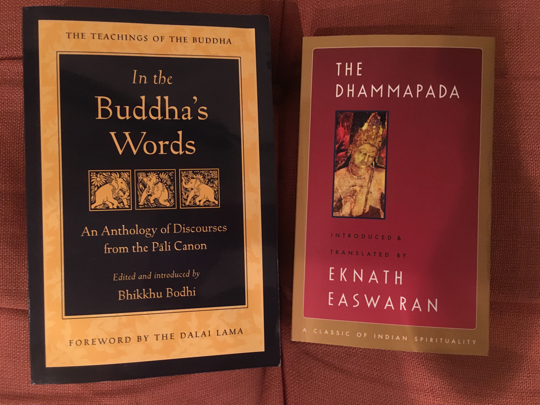 Lesson 7 Buddha