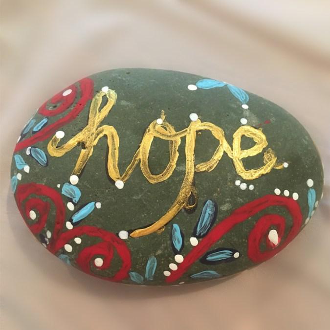 18: Hopefulness