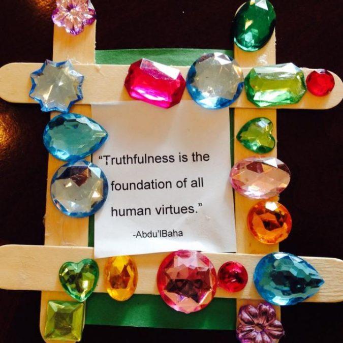 4: Truthfulness