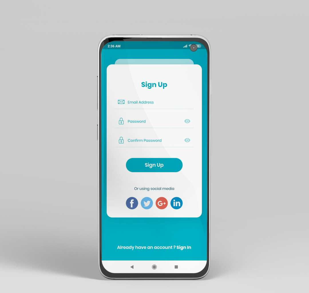 e commerce flutter app ui kit02