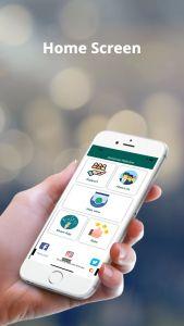 تطبيق ويب فيو iOS مجاني من التميز لتصميم المواقع