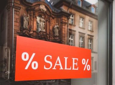 Quello che c'è da sapere sulla vendita
