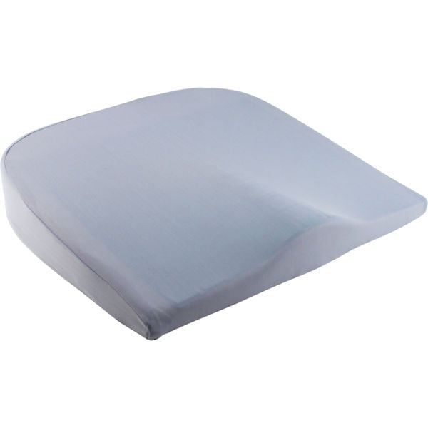 posture support seat cushion makeup table and chair eze back cool at plus fg2142