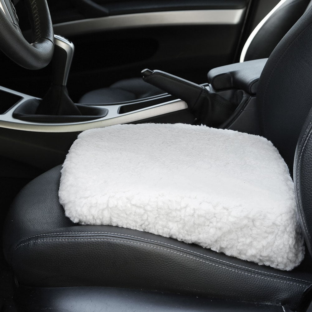 AdultDriver Car Booster Seat for Visibility Soft